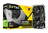 Zotac GeForce GTX 1080 Ti Mini GeForce GTX 1080 Ti 11GB GDDR5X - Tarjeta gráfica (GeForce GTX 1080 Ti, 11 GB, GDDR5X, 352 bit, 11000 MHz, PCI Express 3.0)