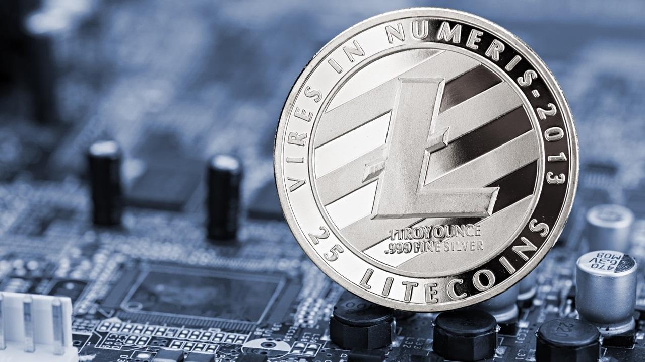 Como minar Litecoin