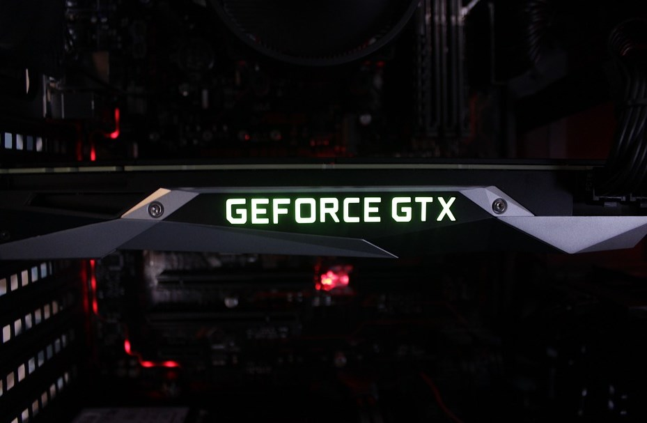 GeForce GTX para minar criptomonedas
