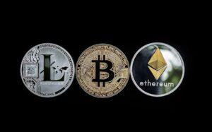 Precio del Ethereum | Cotización, capitalización y tendencia