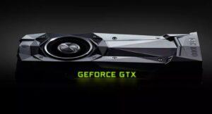 GeForce GTX | Tarjeta gráfica para minar criptomonedas